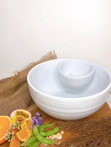 Bowl in bowl