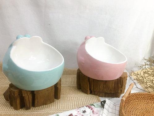 Pet bowl (2 colours)