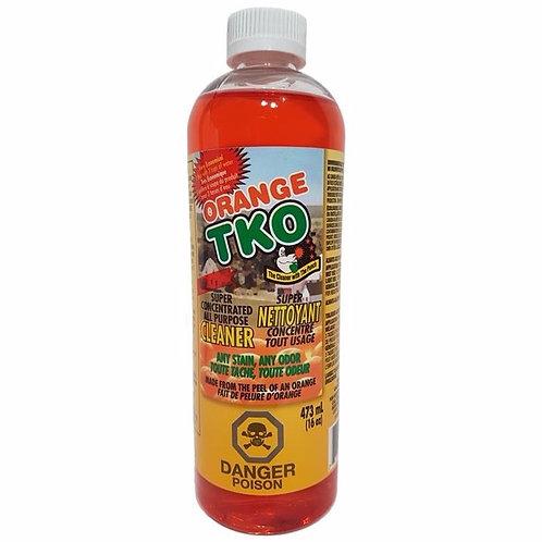 Orange TKO 473 ml (16 oz.)