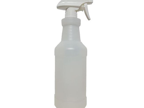 Spray Bottle Only