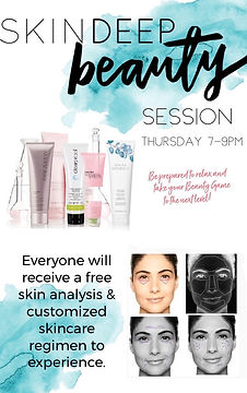 Skin Deep Beauty Session.JPG