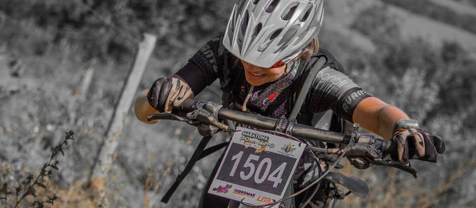 Porque as mulheres estão em minoria no ciclismo?