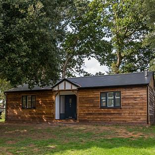 Garden Lodge LR