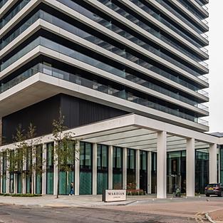 2903 Hobart Building HR