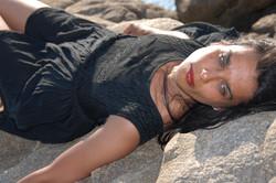 Portrait Photography, woman