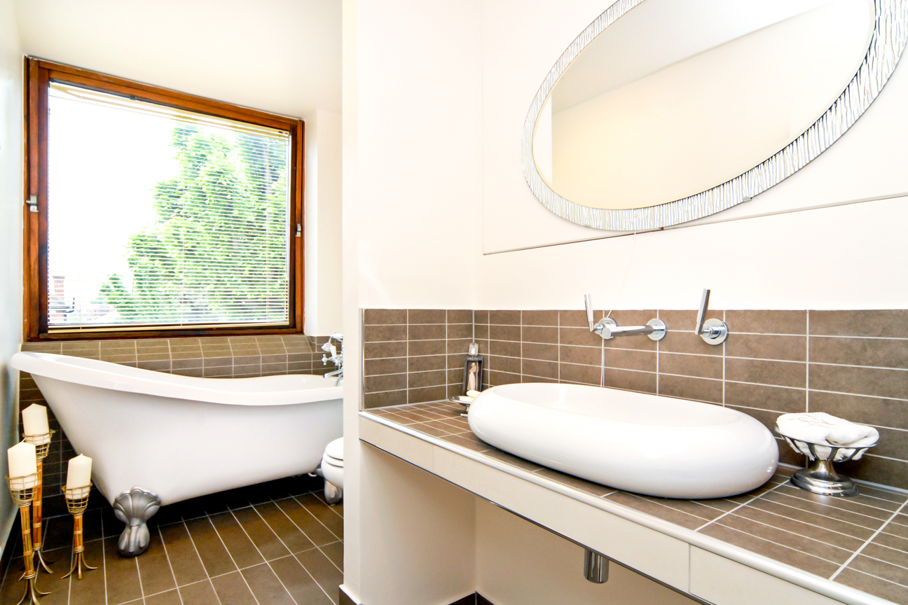 Interior Photography, bathroom