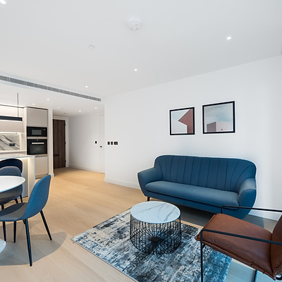 17 Bowery Apartments LR