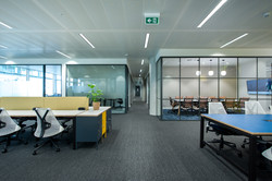 Interior Photography of an office