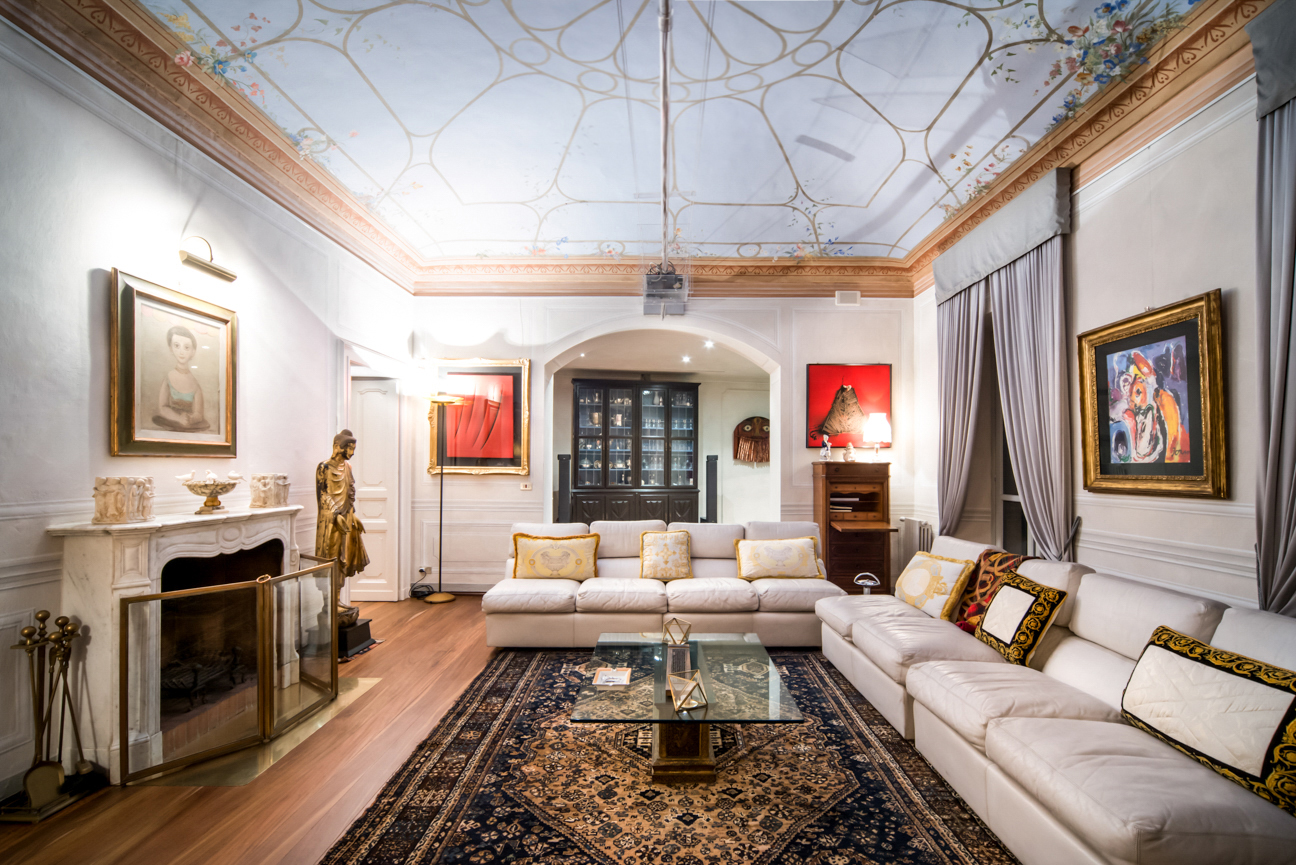 Interior Photography, reception