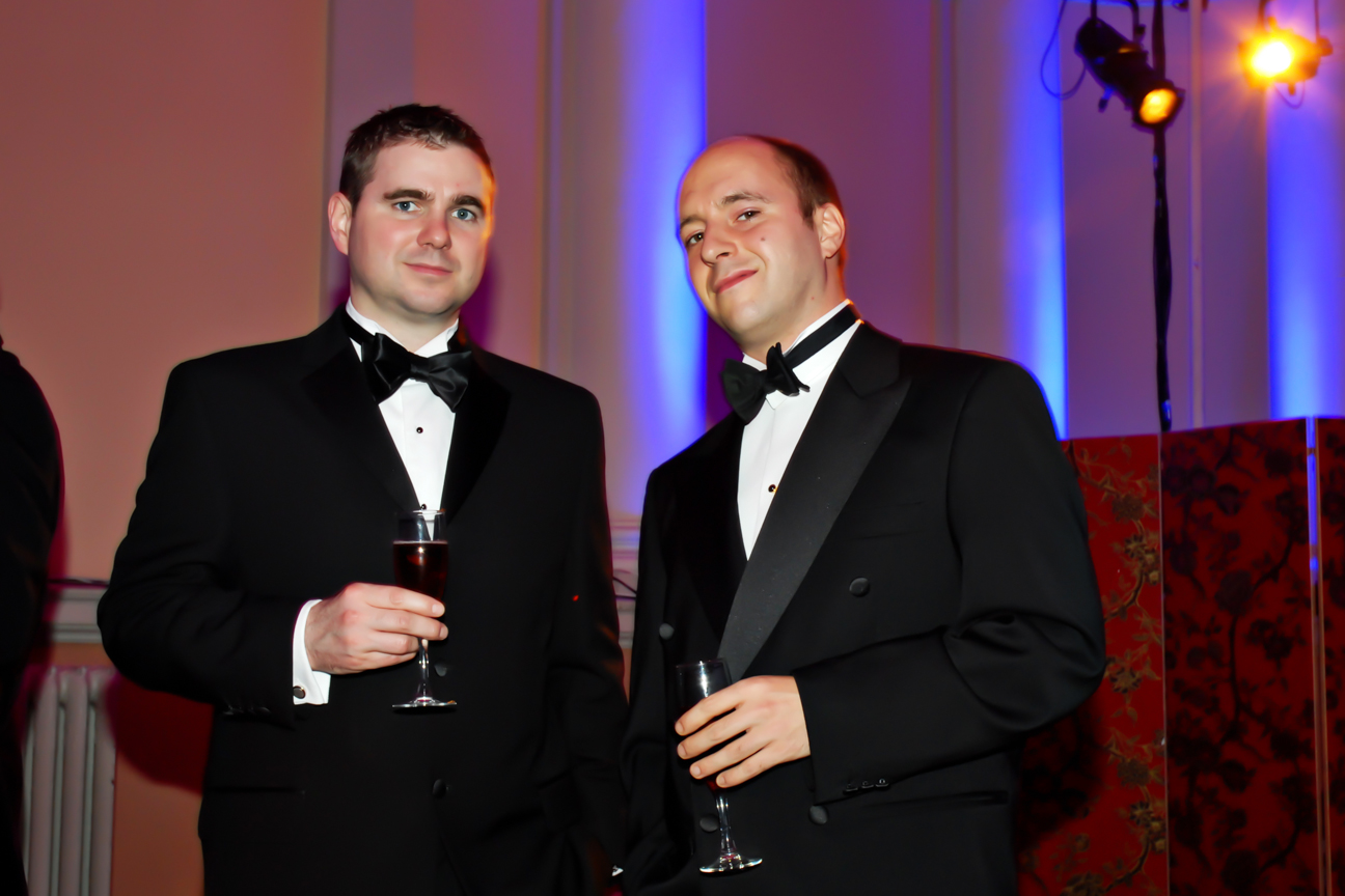 Corporate and Events Photography