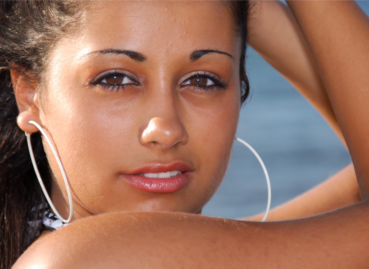 Portrait Photography, girl