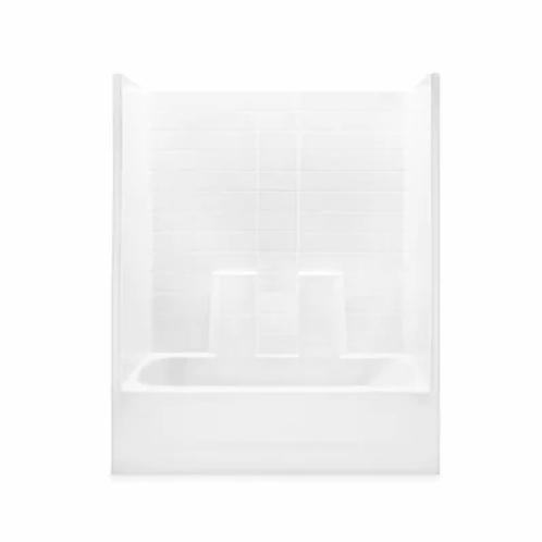 House #60 Tub Shower Kit