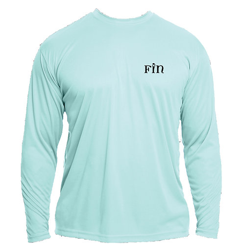 The Original Long Sleeve SEA FROST