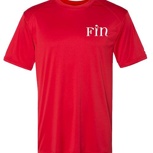 The Original Short Sleeve RED