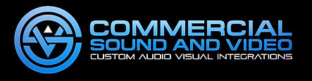 Commercial Sound and Video