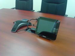 Crestion integration with iPad