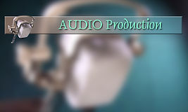 CT audio and video services
