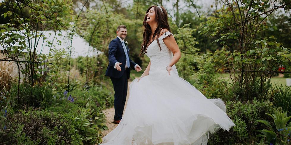The William Cecil Wedding Open Day
