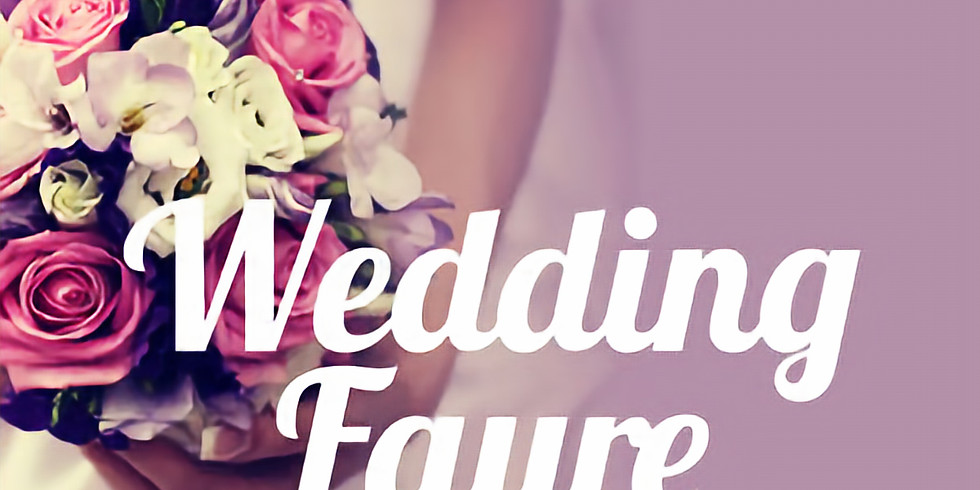 Wedding Fair at Rutland Showground