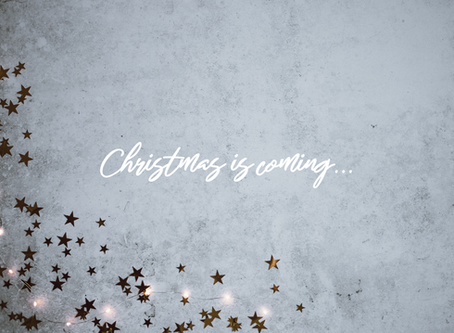 Christmas is coming // Be inspired with local festive events, gifts, treats and offers
