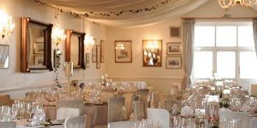 Wedding Fair at Barnsdale Lodge Hote