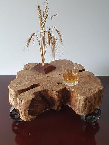 rolling wood