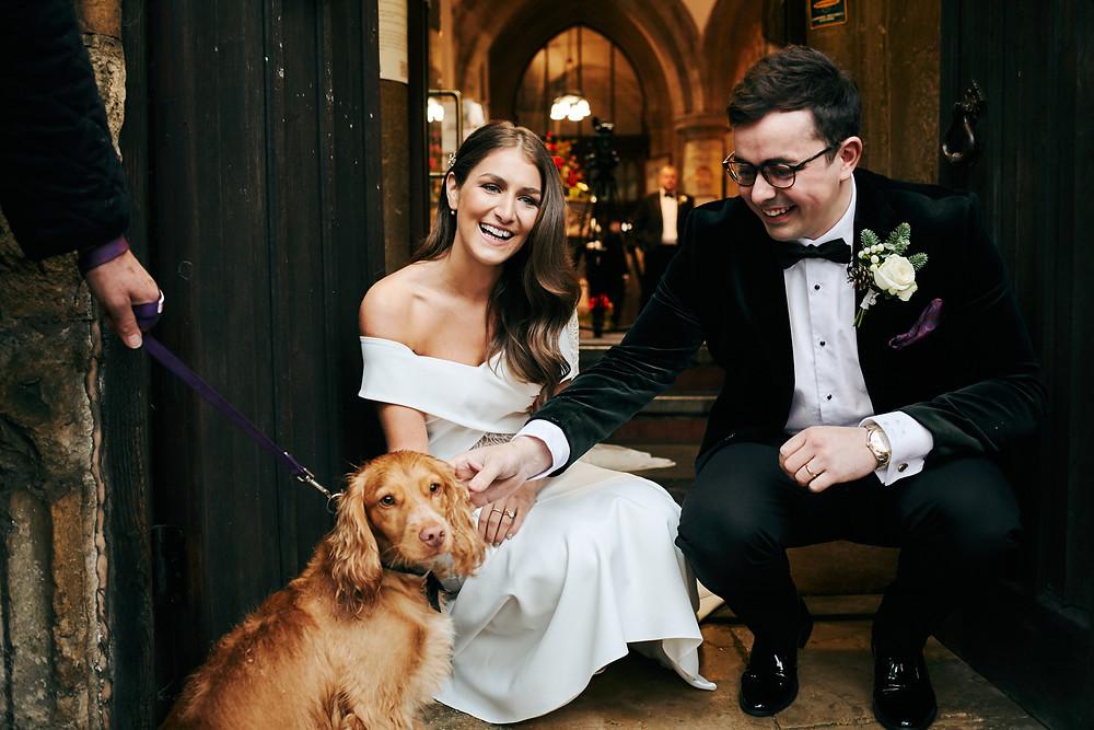 Ginny + Thomas - Photo: Alexandra Wallace