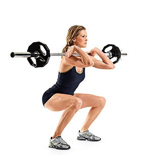 5 reasons why you need squats in your life