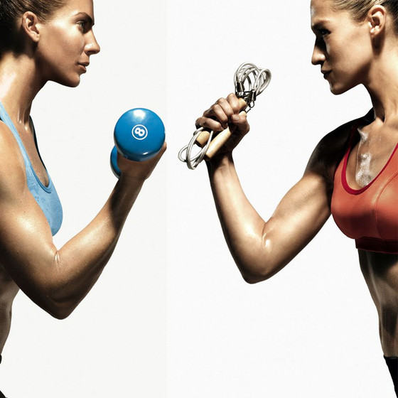 Cardio or weights first? - How to structure your workout