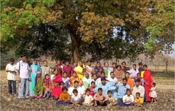 Village Health Workers