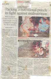 Times of India - 20Jul11