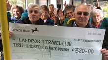 Landport Travel Club