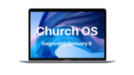 Pinnacle January 2019 Church OS