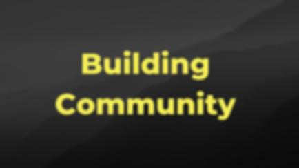 Pinnacle Aug 2019 Building Community