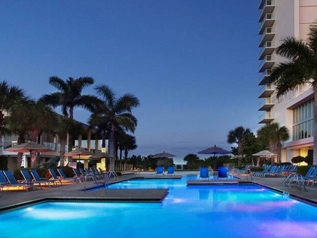 Marriott Timeshares in Florida