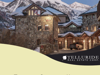 Benefits of Working with A Realtor When Buying or Putting Up Telluride Homes for Sale