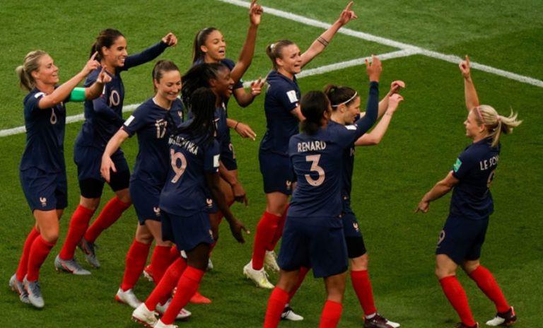 FOTO: French Team