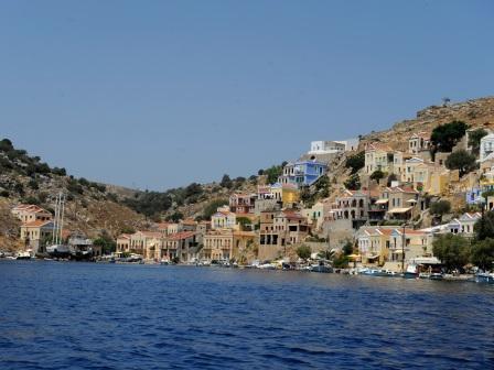 Star Flyer Segelkreuzfahrten Griechenland