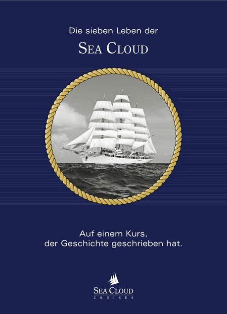 SEA CLOUD Geschichte