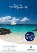 SEA CLOUD II Katalog 2021/2022