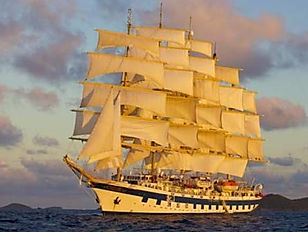 Royal Clipper Segelkreuzfahrten