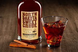 North Dakota Sweet Crude Proves Things Get Better With Time | The Good Life Men's Magazine
