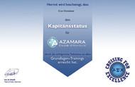 Azamara Diplom