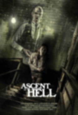 Movie poster for ASCENT TO HELL