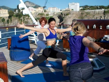 Star Clippers Wellness