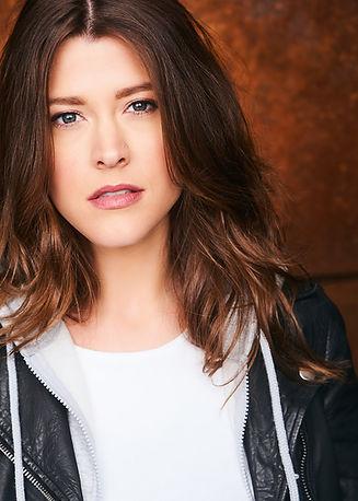 Nicole Vogt-Lowell actress actor singer