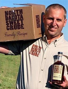 Owner of North Dakota Craft Liqueur Company Talks 100-year-old Family Recipe | Grand Forks Herald