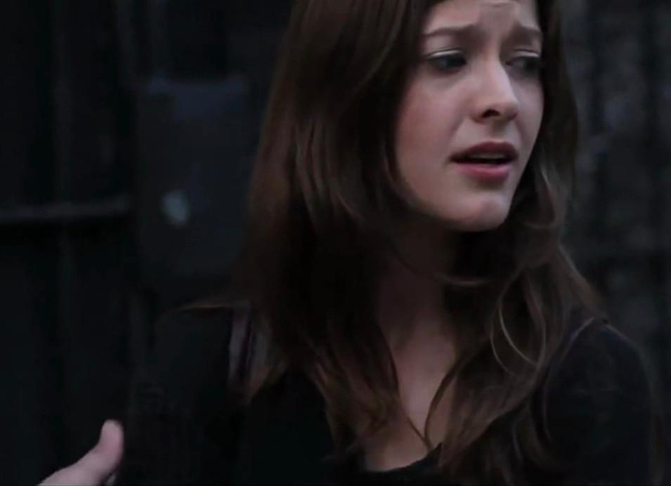 Nicole Vogt-Lowell starring in WILT