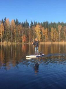 Visit Finland Studienreise