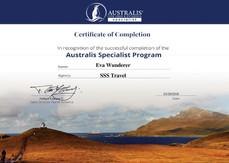 Australis Spezialist